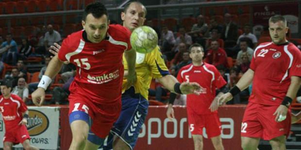 RK Čelik se plasirao u polufinale KUP-a
