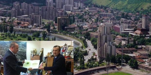 Direktor Fonda za pomoć nastradalim područjima posjetio Zenicu