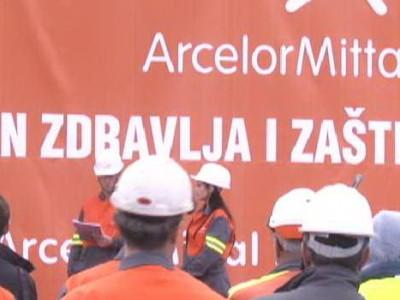 AMZ-Obilježen Svjetski dan zaštite na radu