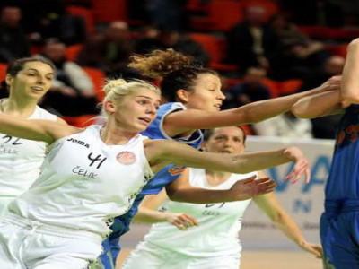 Nova pobjeda košarkašica Čelika