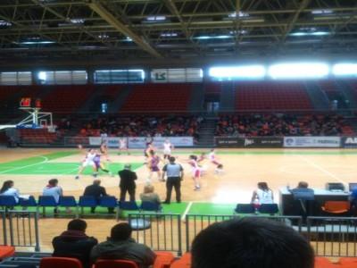 Druga pobjeda košarkašica Čelika