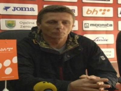 Beganović:Protiv Mladosti pobjeda imperativ