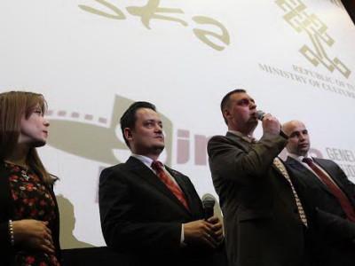 Svečano otvoren Festival turskog filma