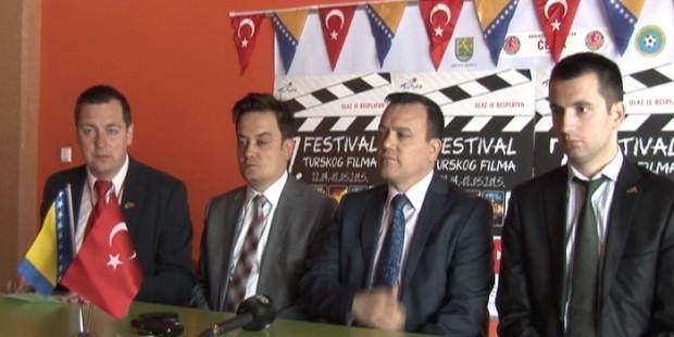 Slijedi Festival Turskog filma