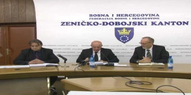 Vlada ZDK o KGF i Zakonu o socijalnoj zaštiti