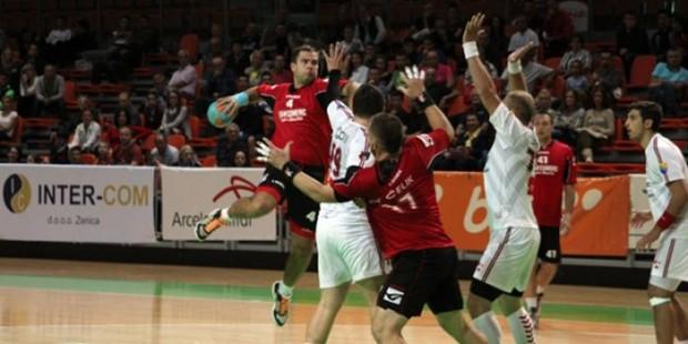 Rukometaši Čelika pobjedom u Tuzli okončali prvenstvo