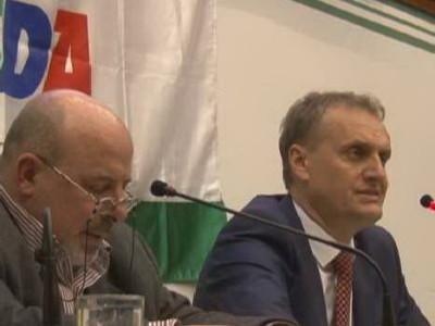 Šišić i dalje na čelu SDA Zenica