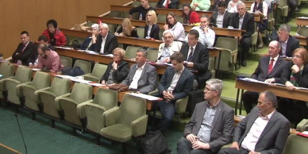 Sjednica Glavnog odbora SDP-a