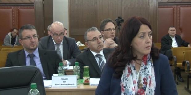 Skupština ZDK-Izmjene socijalnog zakona