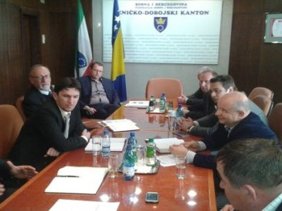 Sastanak Vlade ZDK sa poslodavcima