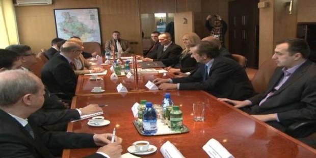 Posjeta Turskog ambasadora u BiH