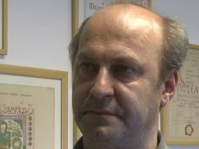 Jašarević dobio poziv za Bonski festival