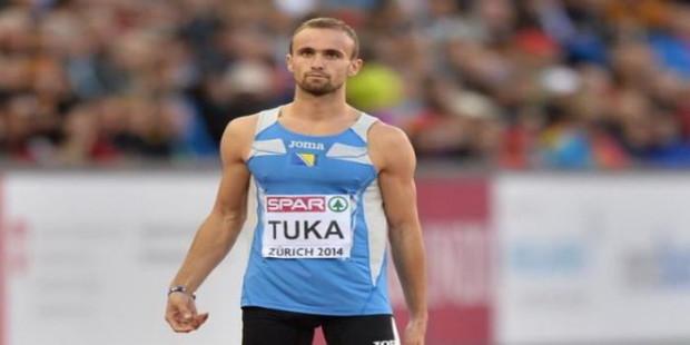 Amel Tuka pobijedio u Salzburgu