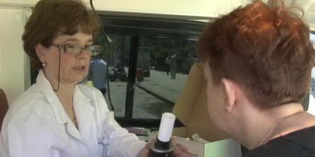 Akcija besplatne spirometrije