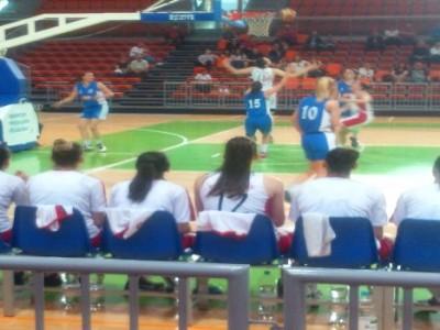 Košarkašice Čelika savladale Jedinstvo