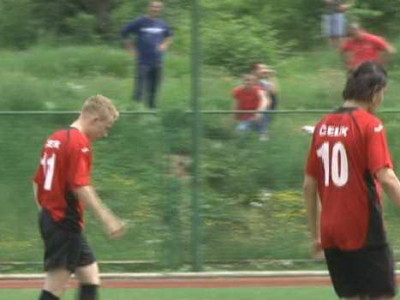 Juniori Čelika bez finala KUP-a