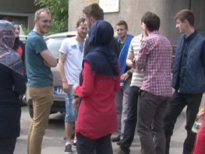 Peti susreti studenata Islamskih fakulteta