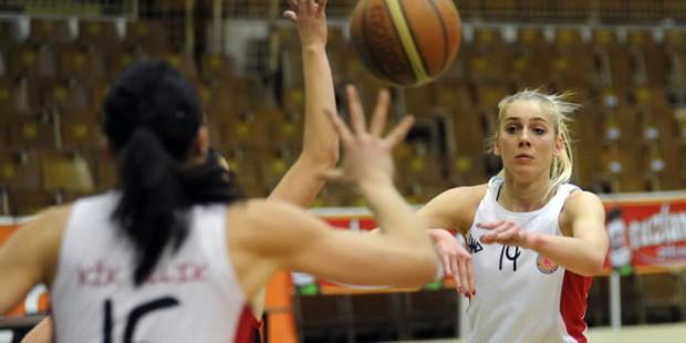 Pobjeda košarkašica Čelika u Brčkom