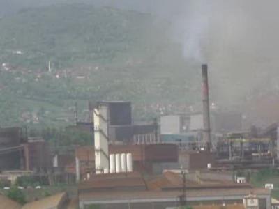 AMZ o povećanoj emisiji prašine