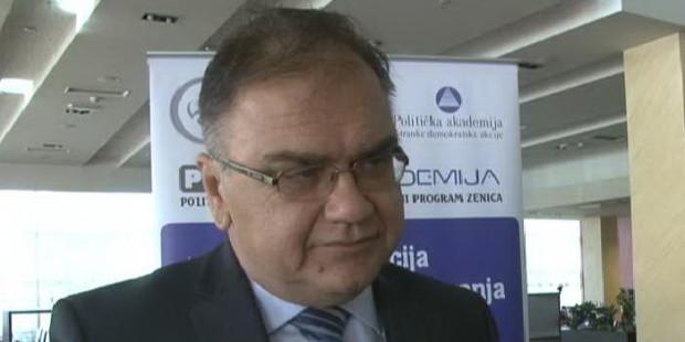 Mladen Ivanić boravio u Zenici