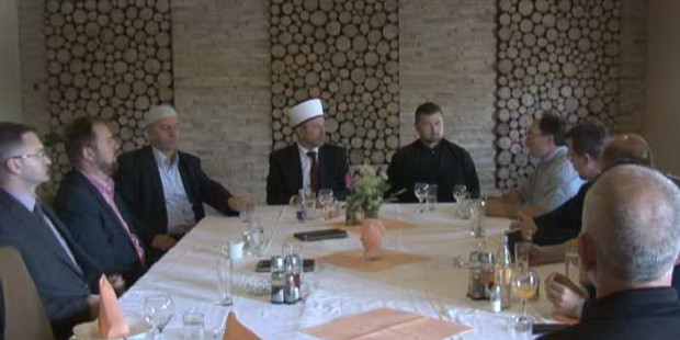 Susret čelnika vjerskih zajednica