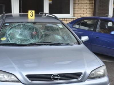 Uhapšen zbog oštećenja automobila