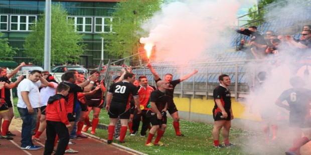 Ragbijaši Čelika osvojili Regionalnu ligu!