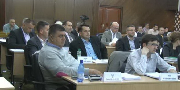 Održana Skupština ZDK