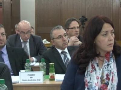 Skupština ZDK nije prihvatila Izvještaj ZZO