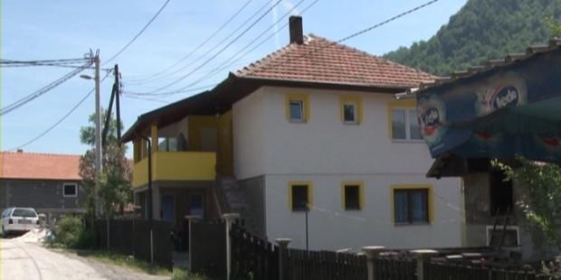 Obnovljeni objekti u Topčić polju