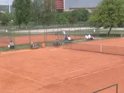 Tenis turnir Zenica Open 2015
