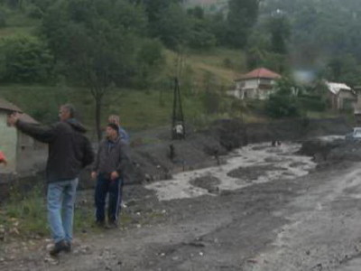 Mještani Topčić Polja blokirali M-17