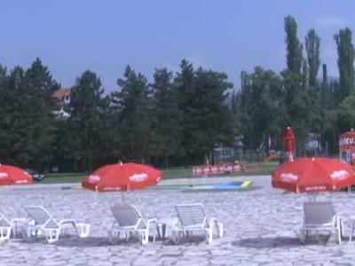 Odgođena sezona kupanja na Bazenima