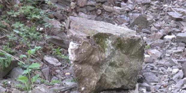 Teže povrijeđena djevojčica u odronu kamena