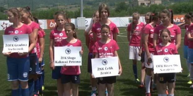 Festival ženskog nogometa