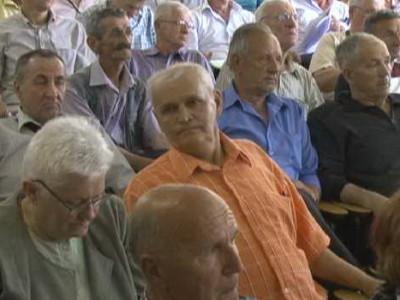 Skupština Udruženja zeničkih penzionera