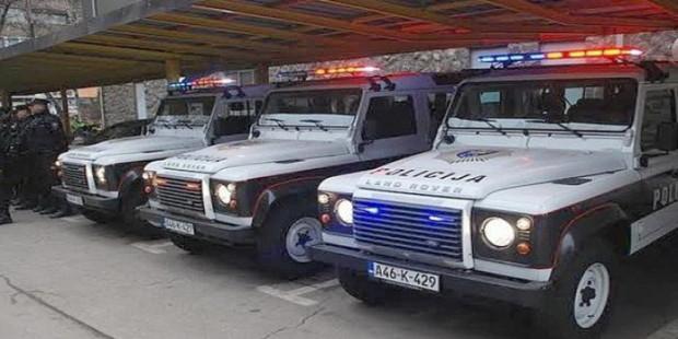 Kampanja Rad policije u zajednici