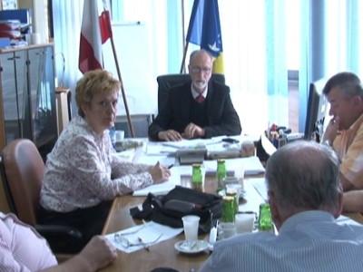 Penzioneri kod ministra Šahinovića