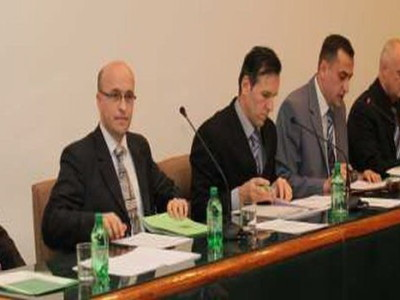 Održana osma sjednica Gradskog vijeća