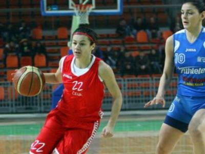 Zvjezdana Gagić se vraća u Čelik