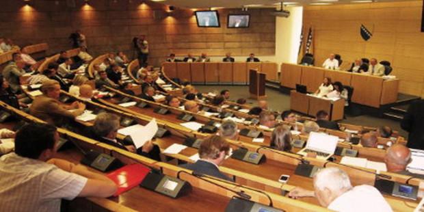 Dom naroda usvojio Zakon o radu
