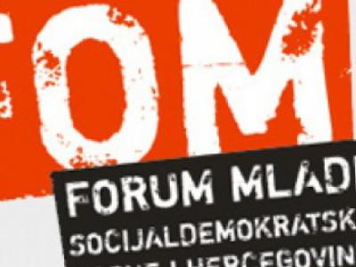 Posjeta mladih SPD Gelsenkirchen