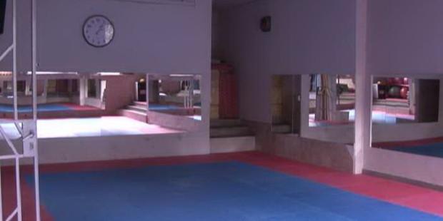 Novi prostor KK Hase Karate Do