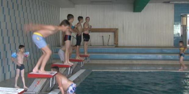 Batonova škola plivanja