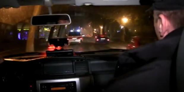 Rezultati kontrole saobraćaja