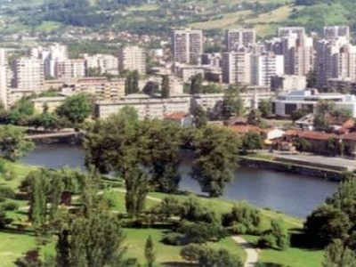 Snaga centra o situaciji na političkoj sceni Zenice