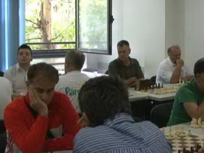 Memorijalni šahovski turnir