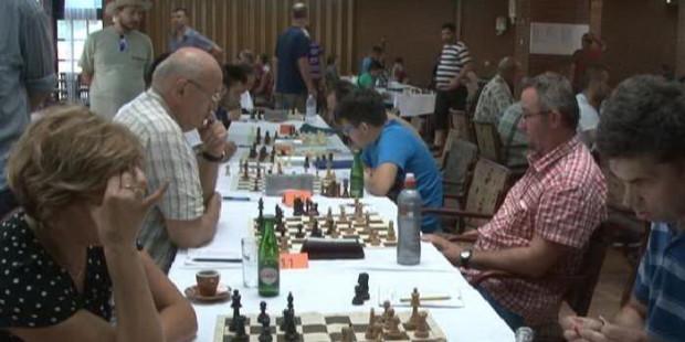 Okončan šahovski turnir Zenica open