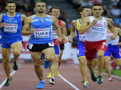Amel Tuka u polufinalu SP