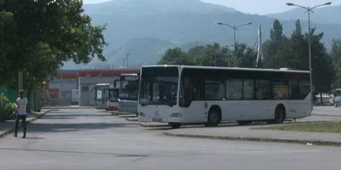 Besplatan internet u autobusima na gradskim linijama